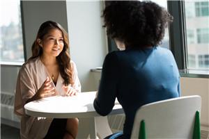 如今职场女人应该如何去年对自己的情绪