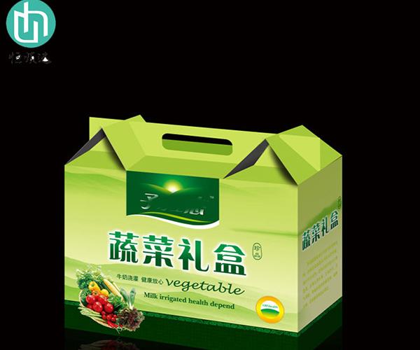 福州绿色彩盒包装常用纸的种类有哪些呢?