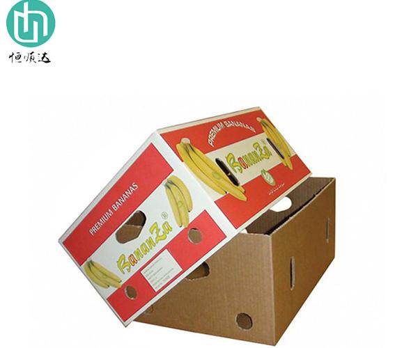 福建纸箱厂 彩箱和彩盒的区别有哪些呢?