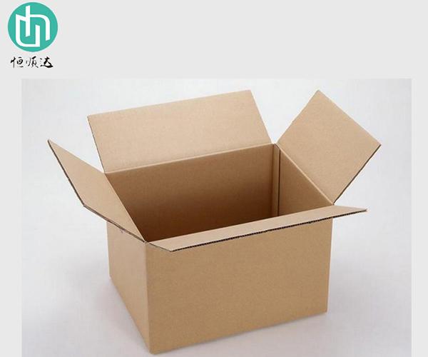 福建瓦楞纸箱