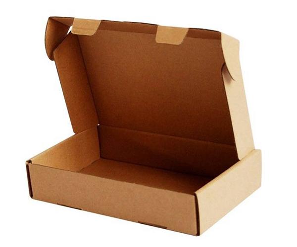折疊飛機盒