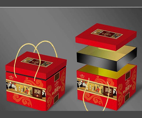 彩盒成型开口过大的主要因素是纸张