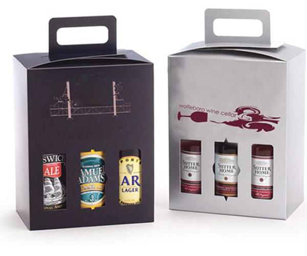 福州酒盒印刷