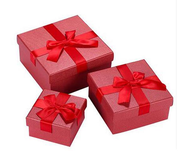 喜糖包装盒