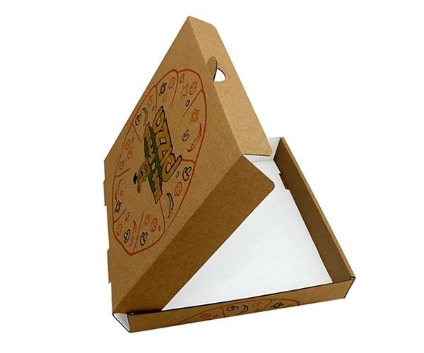 披萨盒包装