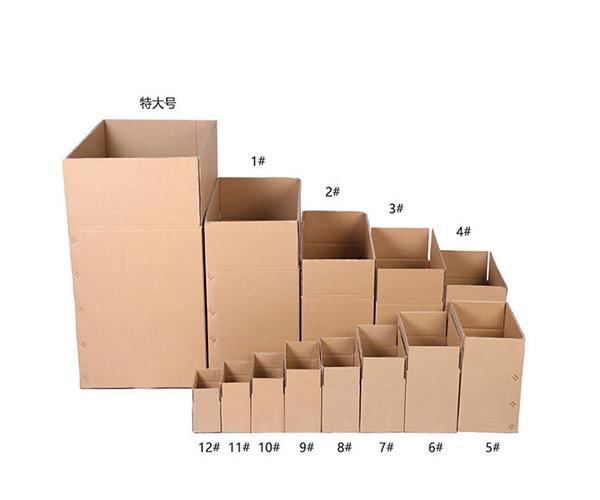 印刷瓦楞纸箱的要求和功能都包括哪些