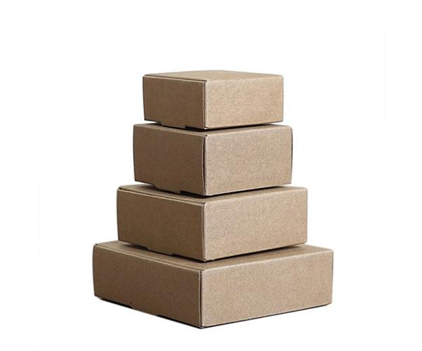单层纸箱生产工艺及需要注意的事项