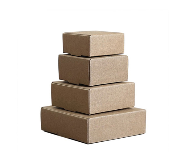 福州单层纸箱