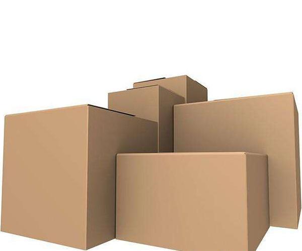 快遞包裝箱