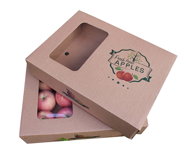 蔬果包装盒
