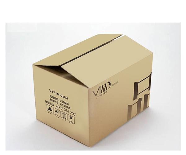 福州快遞包裝紙箱