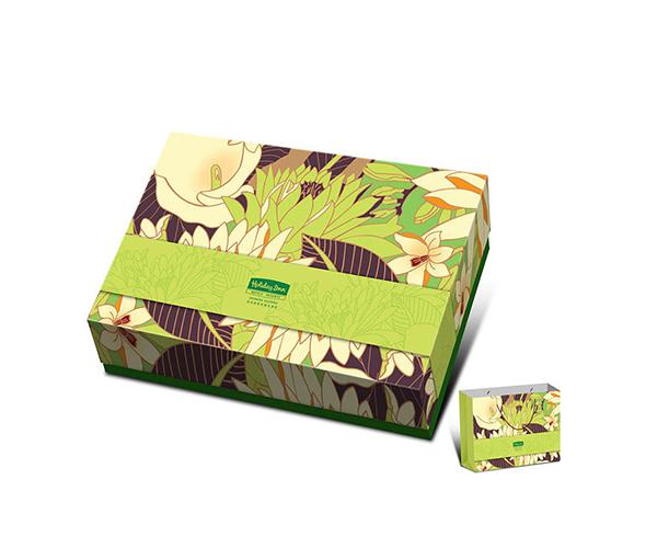福建包裝禮盒定做的要素有哪幾點?