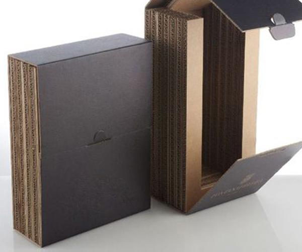 福州红葡萄酒纸盒