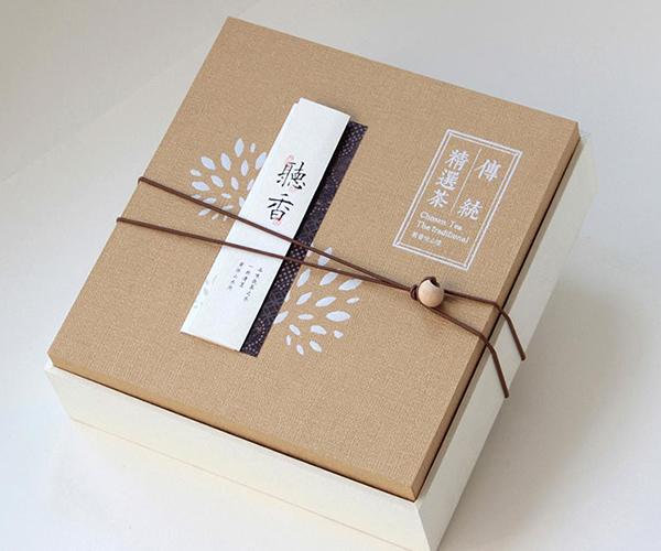 糕点包装盒