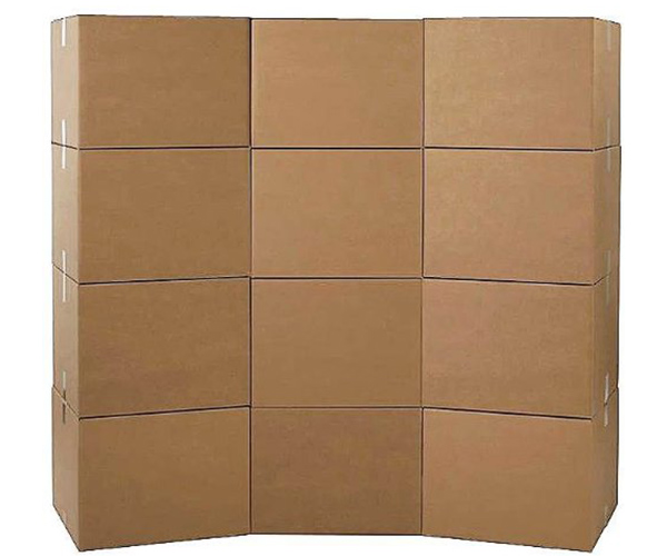 福州快递打包纸箱