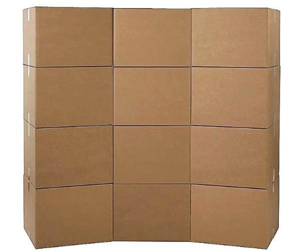 快递打包纸箱