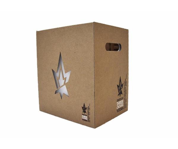 福州外包装纸箱