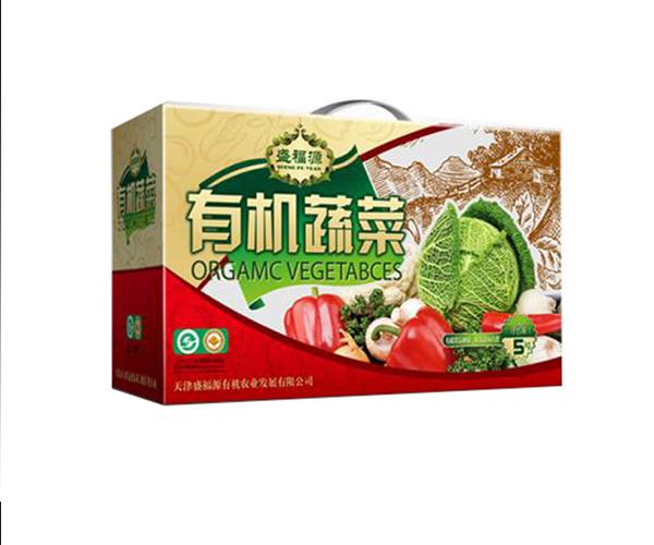 福州蔬菜礼盒