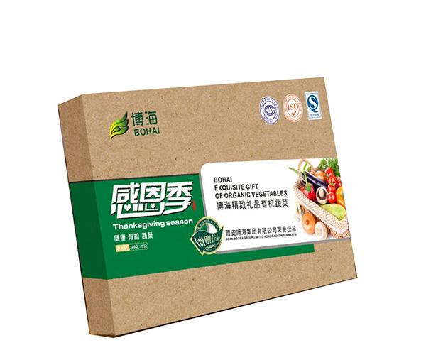 福州瓦楞纸箱包装