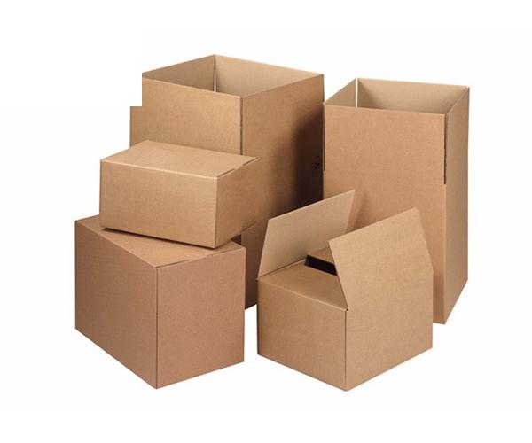 快递打包箱