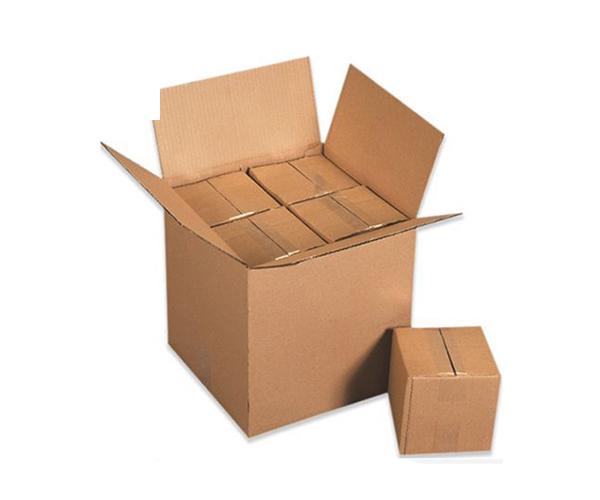 福州快递箱子