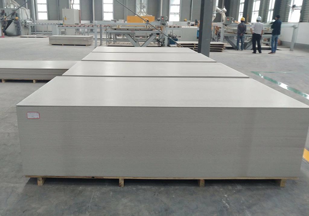 贵州高强度水泥纤维压力板