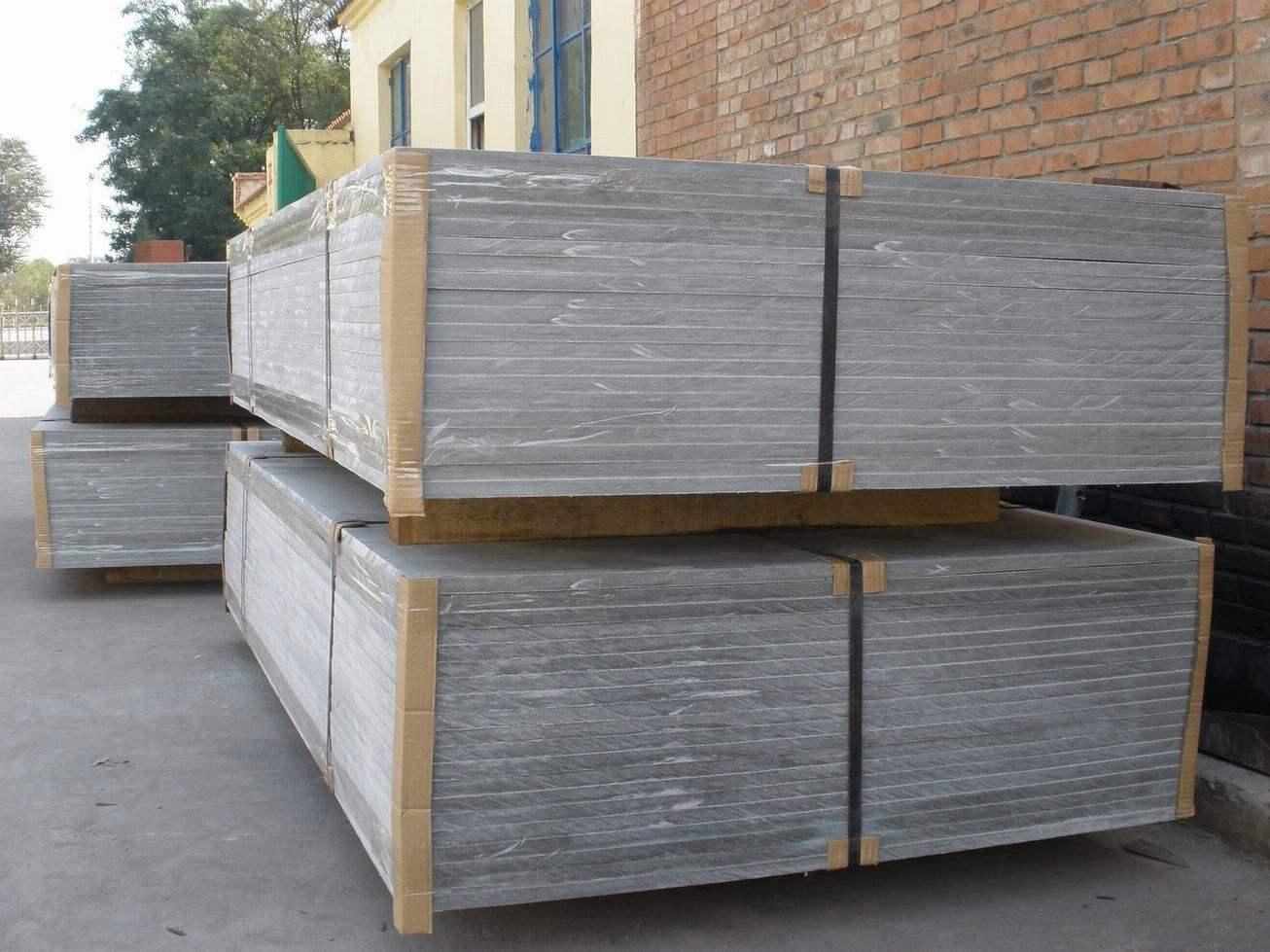 超薄2.5-3.5mm纤维水泥压力板