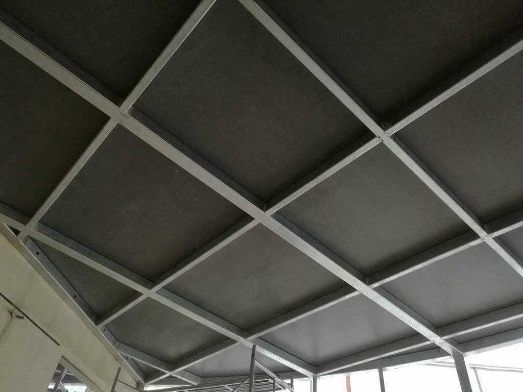 4-12mm常规纤维水泥压力板
