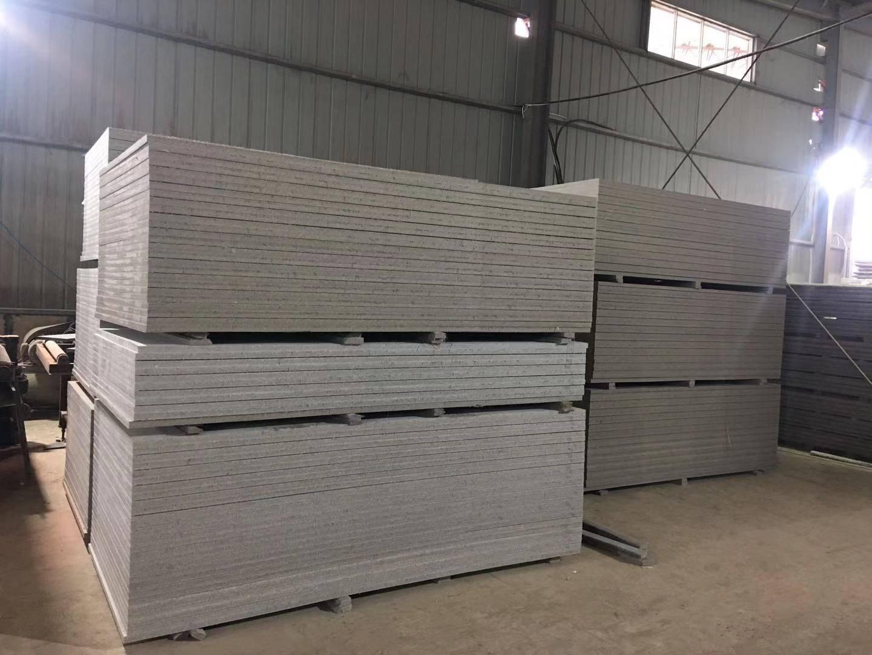无石棉纤维水泥平板