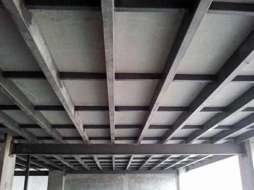 贵州钢制隔楼楼板