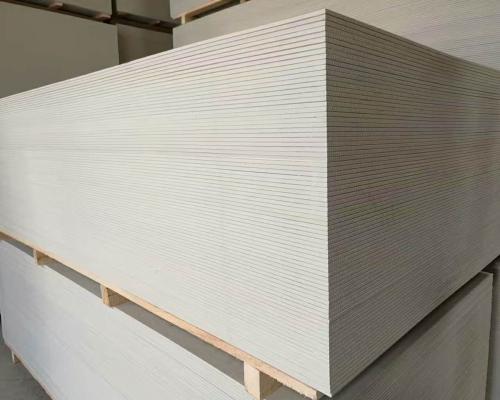 温石棉纤维水泥板