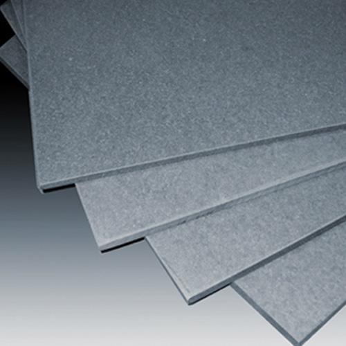硅酸钙板和水泥板有什么不同?