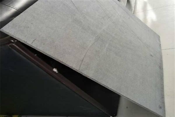水泥板有哪些种类?哪些用途?又有哪些选购技巧?