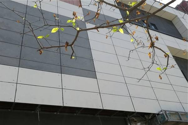 贵阳纤维水泥压力板常见性能和特点