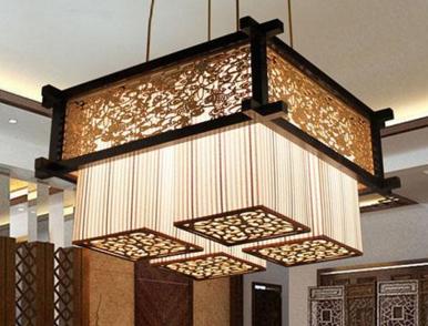 云石銅吊燈的維護保養知識點別錯過中山吊燈廠家的精彩分享