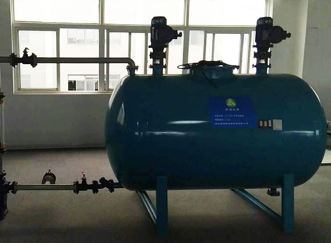 环保油设备展示