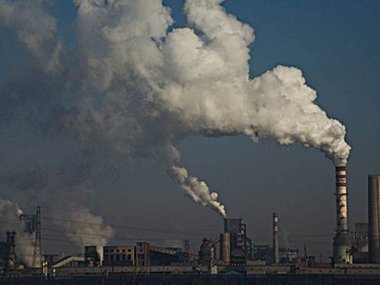 环境空气和废气监测