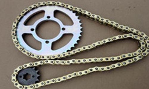 沈阳链条链轮