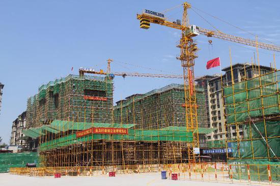 云南帅相源建设工程集团公司