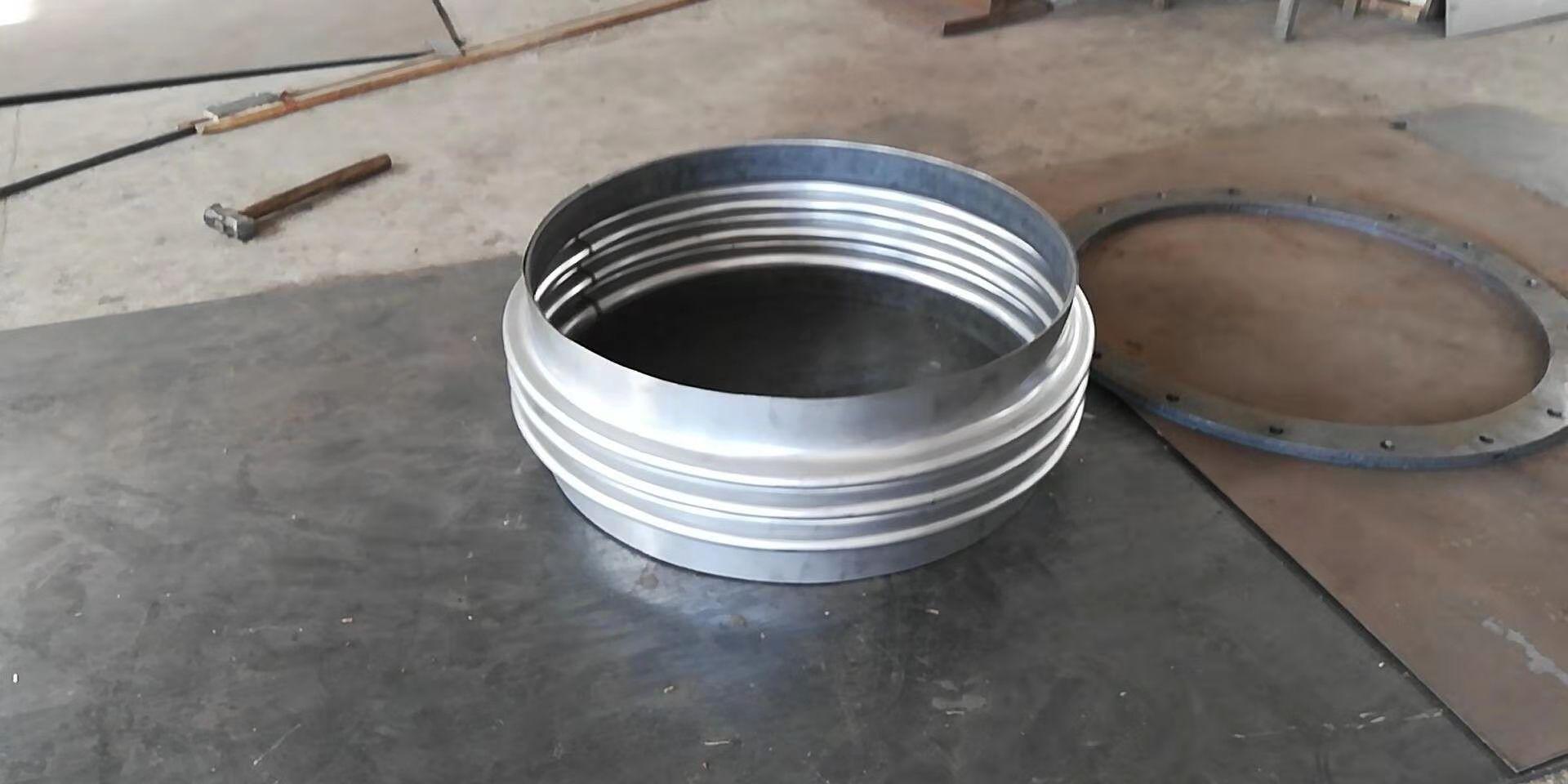 沈阳波纹管如何正确选择不锈钢的?