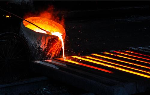 钢铁冶金解决方案案例