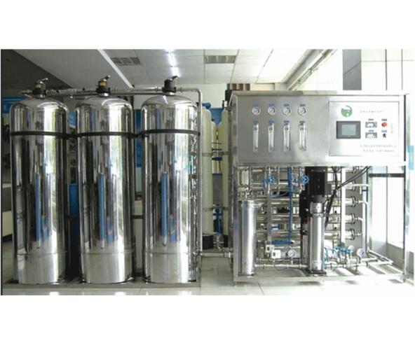 青岛纳滤水处理设备的工艺流程是什么?