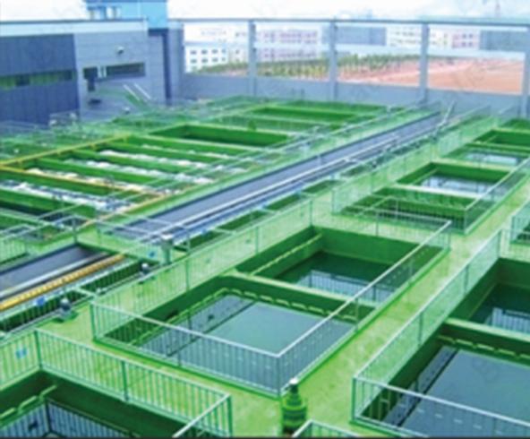 工业软化水处理设备