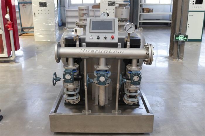 供水設備系統