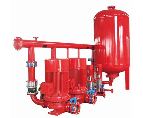 消防栓系統穩壓給水設備