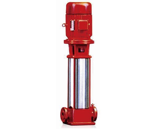 消防自動恒壓給水設備
