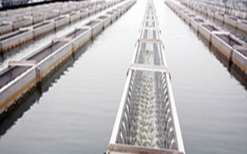 菏泽自来水供水设备工程