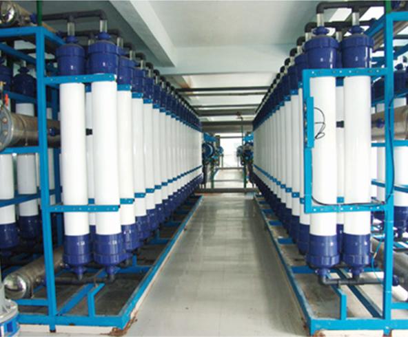 看下商务直饮水设备与家用直饮水设备的区别