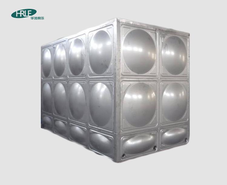 不銹鋼生活水箱