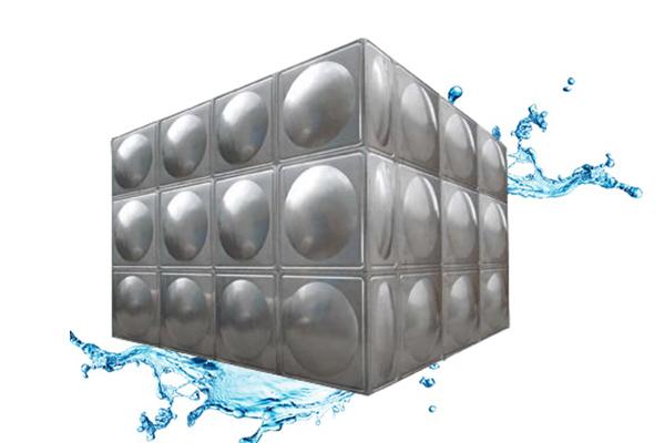 環保型不銹鋼水箱